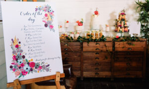 Ten wedding tips to make your day run perfectly