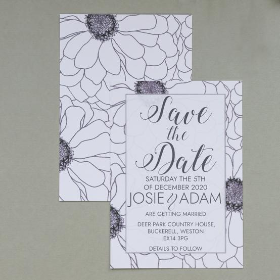 Ada Save the Date